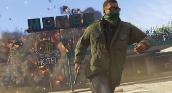 Ny modus gjør Grand Theft Auto V på PC interessant for videoskapere