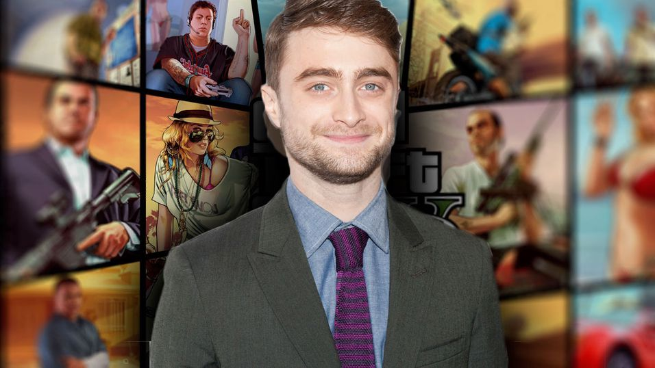 Ny Grand Theft Auto-film kan få «Harry Potter» i hovedrollen