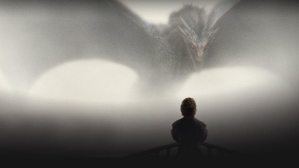 Game of Thrones setter enda en piratrekord.