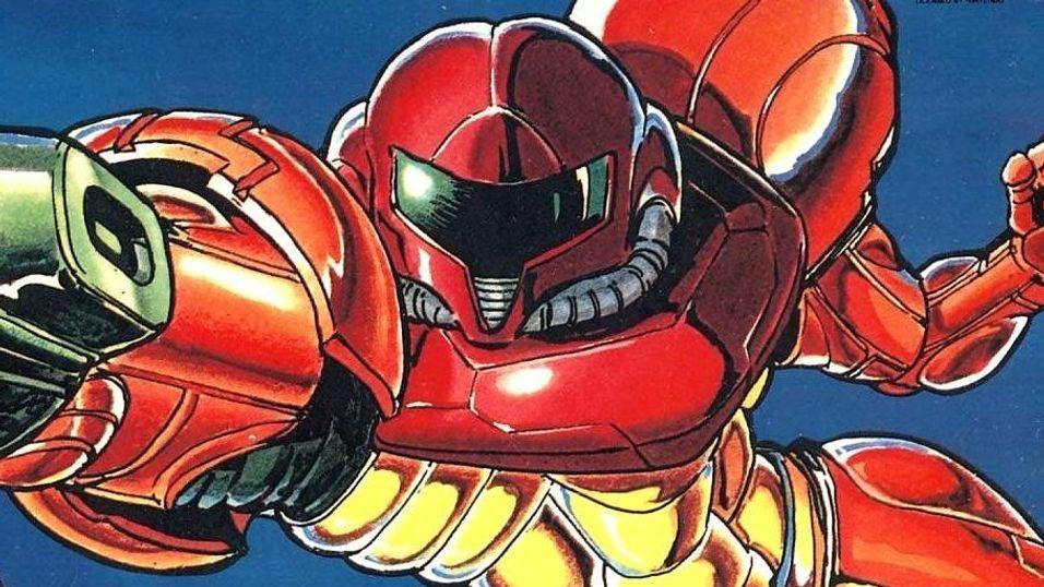 PODKAST: Spillklubben har gjenopplevd klassikeren Super Metroid