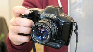 Designperlen som skapte en ny kamerastandard