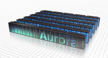 Dette blir verdens kraftigste superdatamaskin
