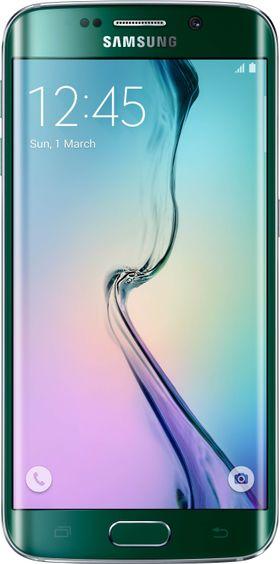 Nye Samsung Galaxy S6 Edge har støtte for 4G+.