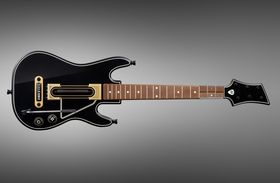 Den nye gitarkontrollaren byr på seks knappar.