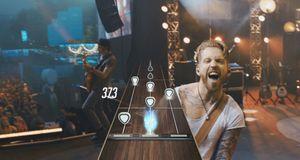 Guitar Hero Live vil gje deg kjensla av å spele for eit ekte publikum