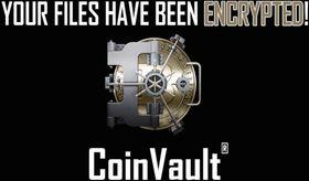 CoinVault er den nye ransomware-trusselen, men det finnes nå en motgift.