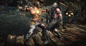 Du kan betale for å lettere utføre dødsstøtene i Mortal Kombat X