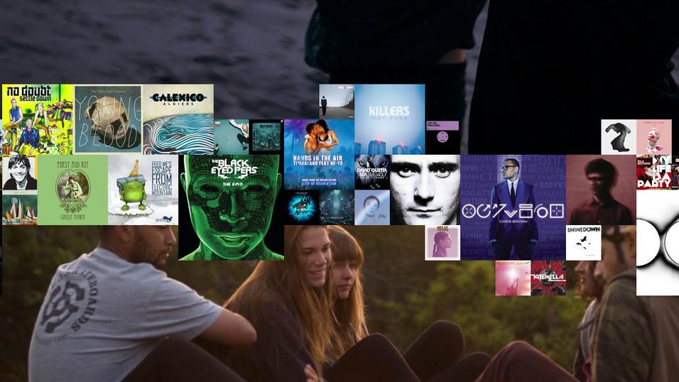 – Kan bety døden for gratis Spotify og YouTube