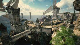Star Ocean 5 vil som vanleg for serien by på ei blanding av tidsepokar.