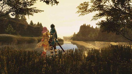 Sommarens japanske rollespel sender deg på i reise i stjernehavet.
