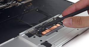 – Nye MacBook Retina er umulig å reparere