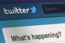 I undersøkelsen oppga flere at de hadde gått over til Twitter.