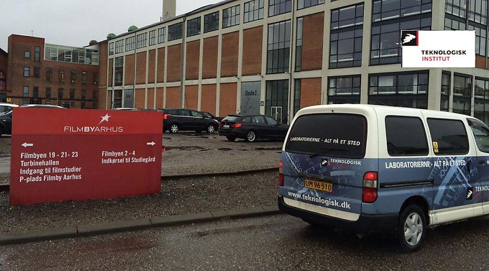Teknologisk Insitut i Danmark har testet de fire mobilnettene i landet på oppdrag for TDC, som vant testen.