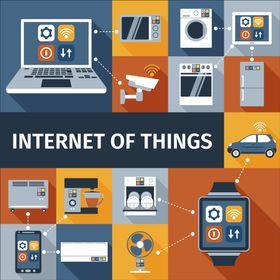 ARM er en av mange som har kastet seg på «tingenes Internett-fenomenet, som tar sikte på å koble «alt» på nettet.