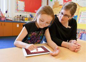 Noe sier oss at det ikke var helt slik det så ut da Apples iPad-er ble tatt i bruk i Los Angeles-skolene.