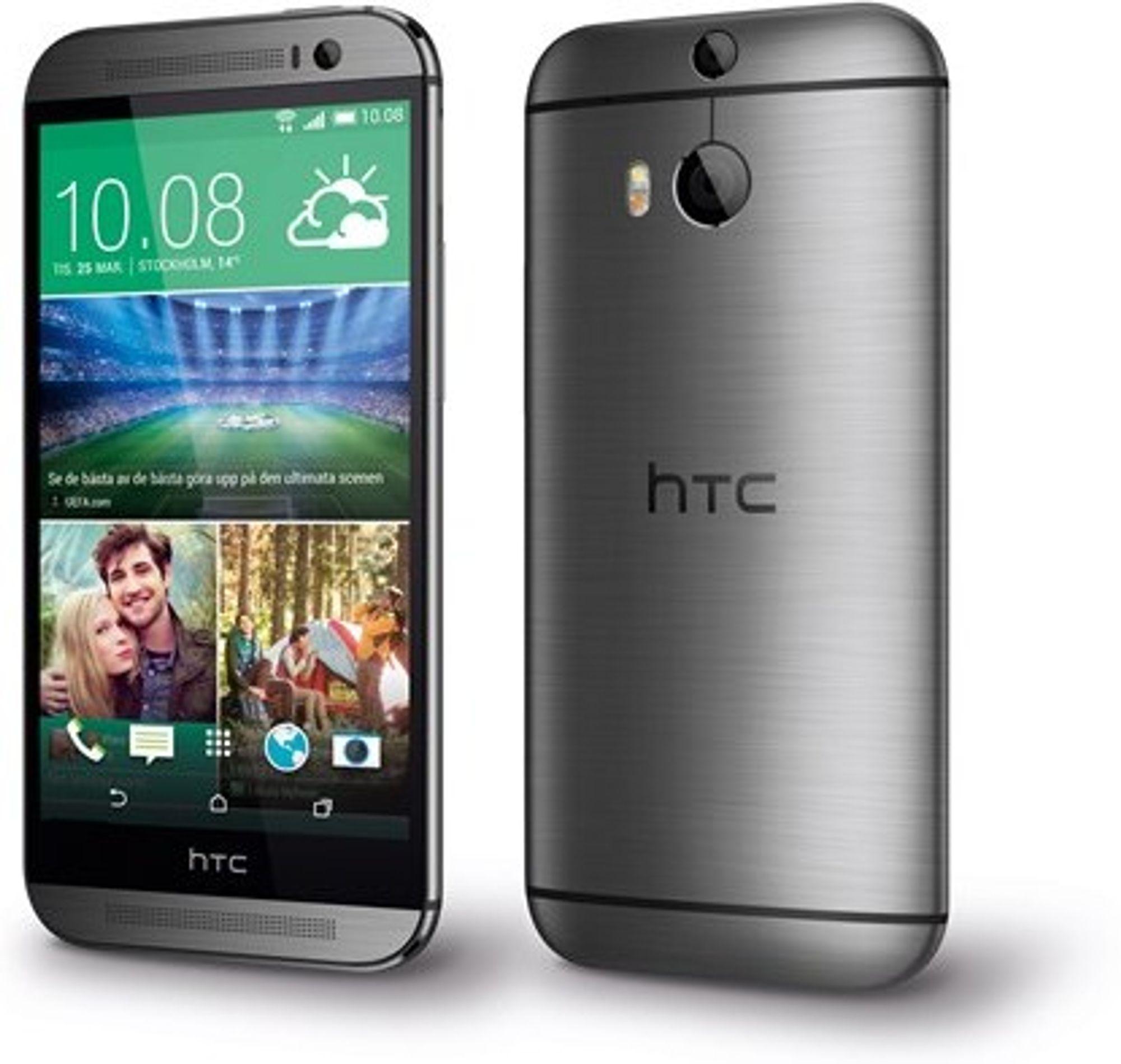 Tilbud huawei mobil