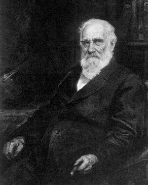 Max von Pettenkofer.