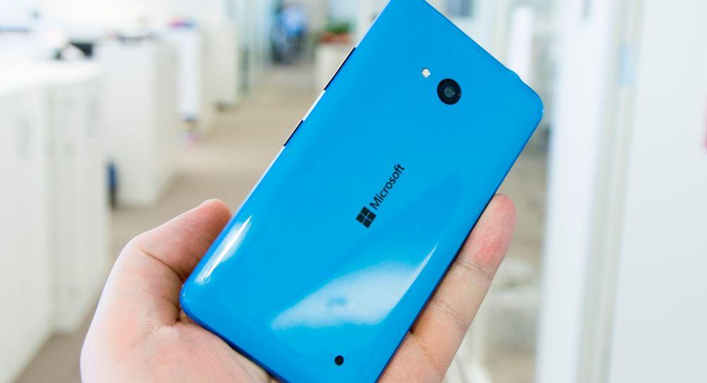 At Microsoft har fått så mye ut av de 1400 kronene en Lumia 640 koster å kjøpe er ekstremt imponerende.