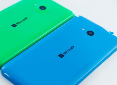 Lumia 535 og Lumia 640 LTE oppleves som natt og dag. Det skiller rundt 500 kroner mellom dem, men det er vel brukte penger dersom du ønsker en kapabel smarttelefon.