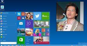 Windows 10 kommer i juli