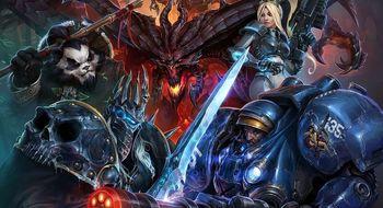 Heroes of the Storm har fått lanseringsdato