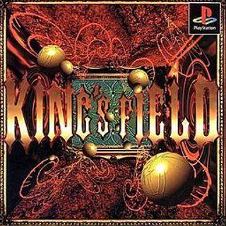 Demon's Souls ble laget som en åndelig arvtager av King's Field-spillene på 90-tallet.