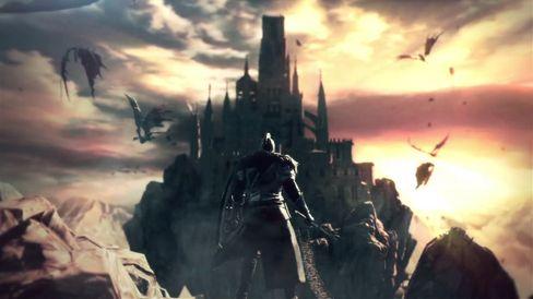 Arkitektur og nivådesign er i en klasse for seg selv i Souls-spillene.