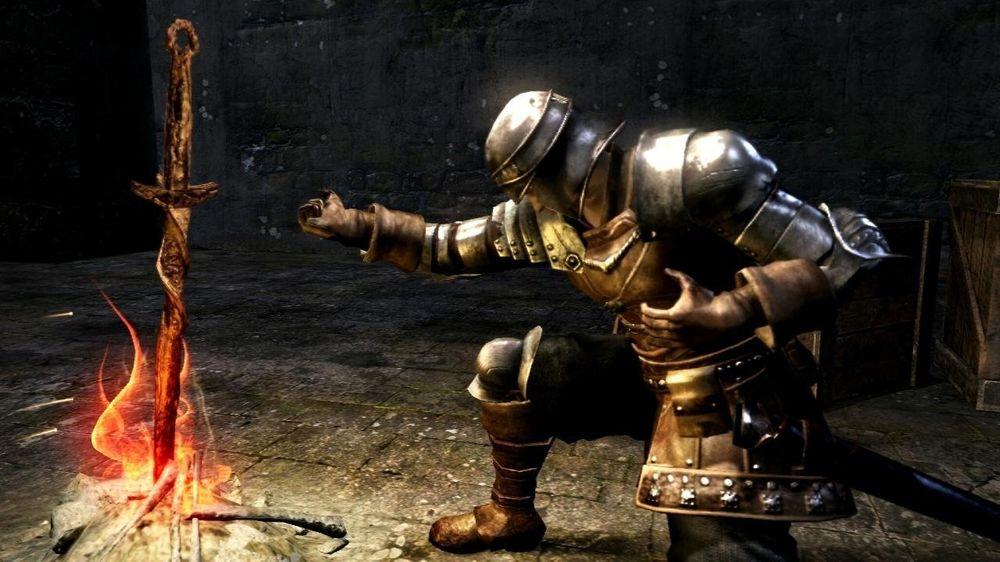FEATURE: Derfor er Dark Souls-spillene blant de viktigste i moderne tid