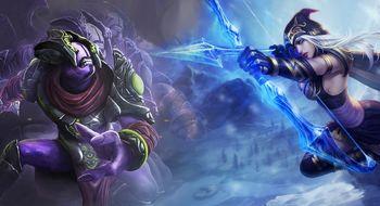 – League of Legends vil forbli det største MOBA-spillet