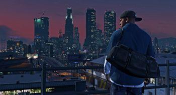 Test: Grand Theft Auto V