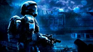 Snart får Master Chief Collection-kundene Halo 3: ODST gratis