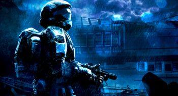 Halo 3: ODST kjem til Xbox One denne veka