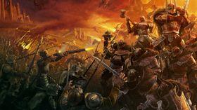 Total War: Warhammer blir trolig ikke å se under årets E3.