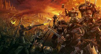 Total War: Warhammer er kunngjort