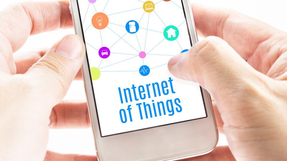 Telenor har nådd «tingenes Internett»-milepæl