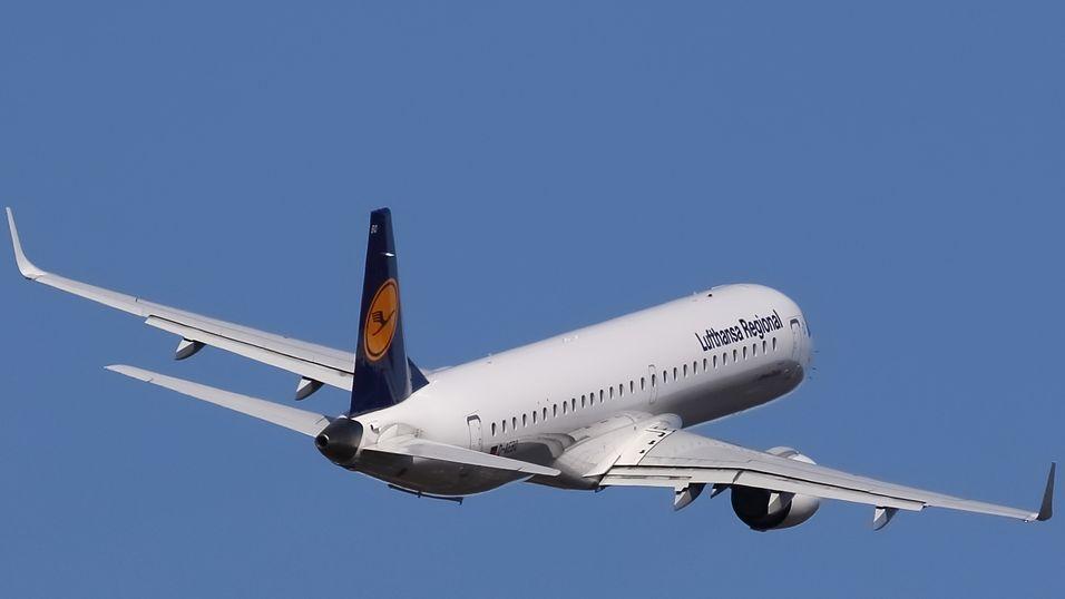 """Samarbeidet i """"Star Alliance"""" mellom blant andre SAS og Lufthansa skal være rollemodellen for samarbeidet mellom de tidligere televerkene i seks europeiske land."""