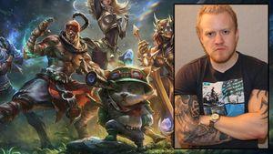 Telenorligaen / League of Legends