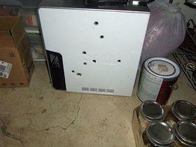 Offeret var en Dell XPS 410.