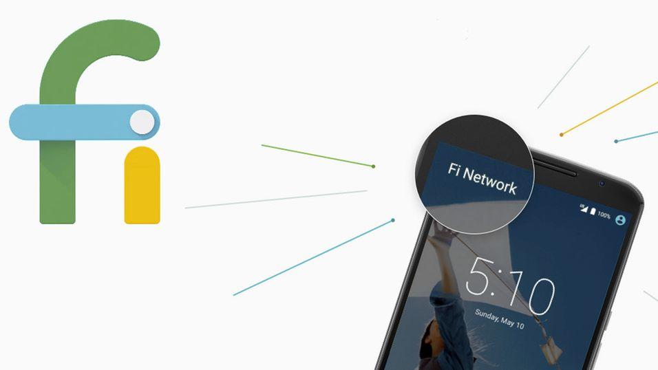 Google blir mobiloperatør