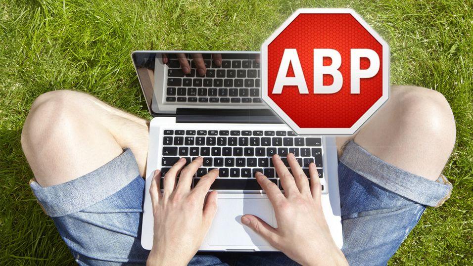 – Nei, AdBlock Plus er ikke ulovlig