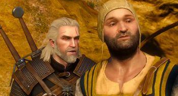 Nei, The Witcher 3 ser <em>ikke</em> slik ut på Xbox One