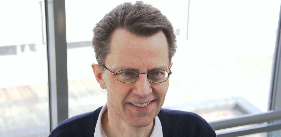 Seniorrådgiver Frode Sørensen i Nasjonal kommunikasjonsmyndighet (Nkom) leder arbeidet med å tolke EU-reglene om nettnøytralitet i de europeiske regulatørenes organisasjon Berec. Sannsynligvis vil arbeidet her bidra til å avgjøre resultatet av den svenske granskingen av nulltaksering fra operatørene Telia og Tre.
