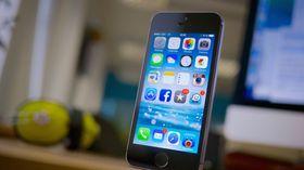iPhone 5S skal visstnok holde fortet også neste år.