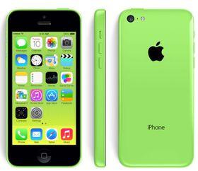 Dagens iPhone 5C er på vei ut.