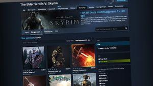 Svært delte meninger om at man kan selge «mods» i Steam Workshop
