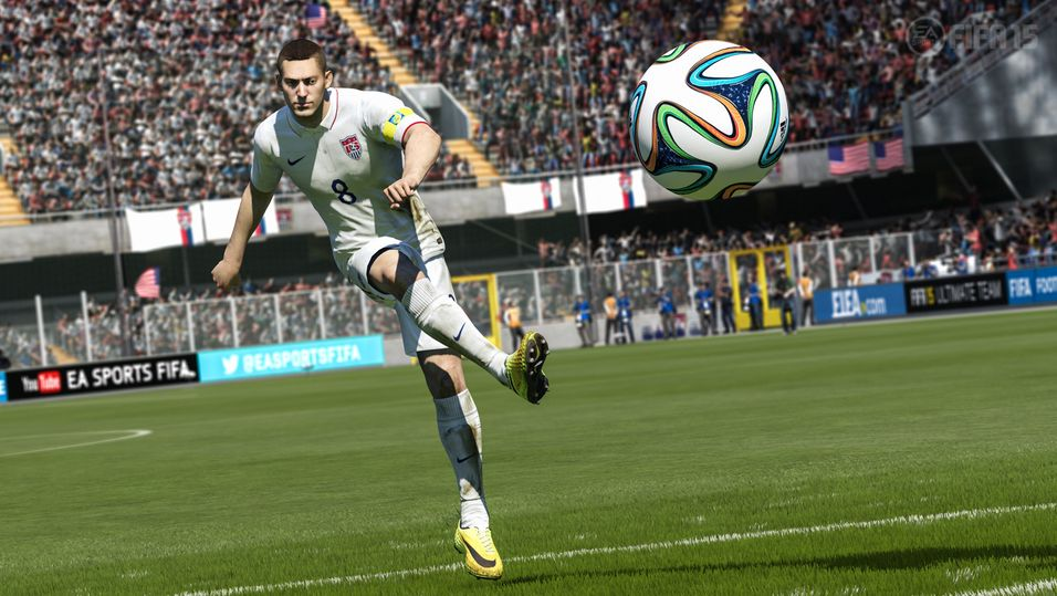 E-SPORT: FIFA-turneringen for studenter sparkes i gang torsdag kveld