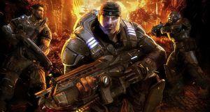 Gears of War blir pussa opp for Xbox One