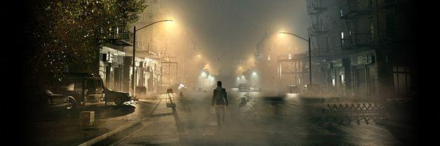 Stor uvisshet rundt grøsserspillet Silent Hills