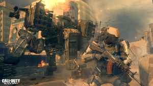 Call of Duty: Black Ops III kommer ikke til å se slik ut på Xbox 360 og PlayStation 3.