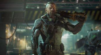 Her er alt vi vet om Call of Duty: Black Ops III
